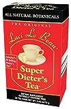 Super Dieters Tea Cleanse 30 Bags