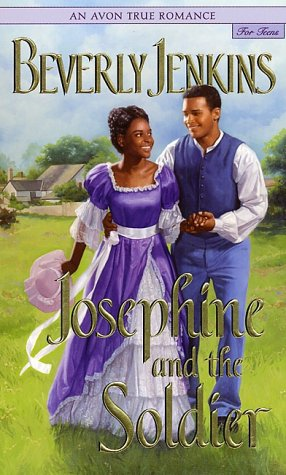 Josephine and the Soldier, by Beverly Jenkins