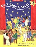 img - for Once Upon a Stage by Dina Strong (1998-08-04) book / textbook / text book