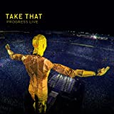 TAKE THAT-PROGRESS LIVE