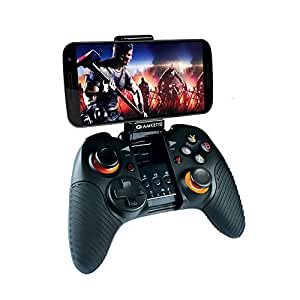 Amkette Evo Gamepad Pro 2 (Bluetooth Wireless Controller for Android Smartphone and Tablets)