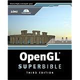 "OpenGL Superbible, w. CD-ROMvon ""Richard S. Wright"""