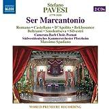 Pavesi: Ser Marcantonio