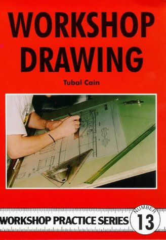 Workshop Drawing (Workshop Practice)