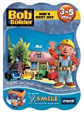 VTech VSmile Bob the Builder Bob's Busy Day Learning Game