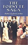 Image of The Forsyte Saga (Dover Value Editions)