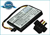 Replacement battery for TomTom Route XL