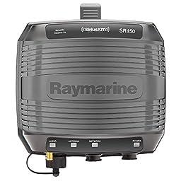 RAYMARINE SR150 SIRIUSXM WEATHER RECEIVER ONLY >> Latest Version