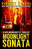 Book cover image for Moonlight Sonata: (A Dick Moonlight PI Series Book No. 7) (A Dick Moonlight PI Thriller)