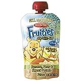 BEECHNUT FRUITIES BABY FOOD WINNIE THE POOH BANANA, PEAR & SWEET POTATO 4 OZ