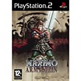 Maximo vs Army of Zin for PS2 / PAL