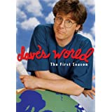 Dave's World: The First Seasonby Harry Anderson