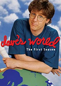 Dave's World: Season 1