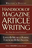 """Writer's Digest"" Handbook of Magazine Article Writing"