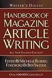 """Writer's Digest"" Handbook of Magazine Article Writing"