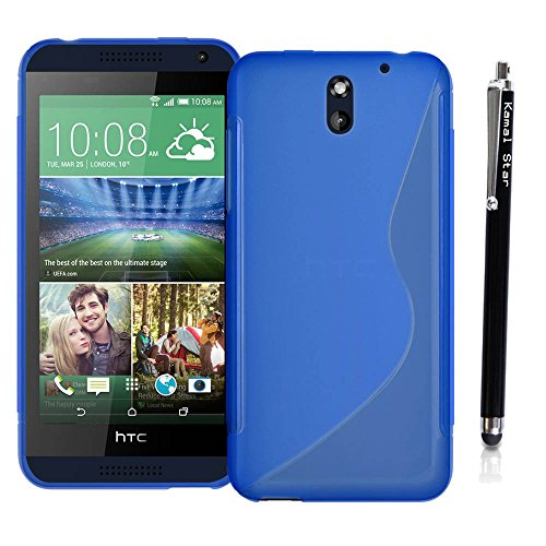 gsd-style-your-mobile-htc-desire-610-rubber-silicone-gel-protection-case-cover-pouch-free-stylus-blu