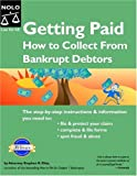 img - for Getting Paid: How to Collect from Bankrupt Debtors book / textbook / text book