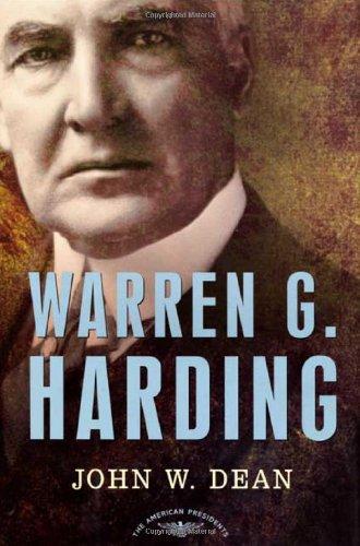 Warren G. Harding (The American Presidents Series)
