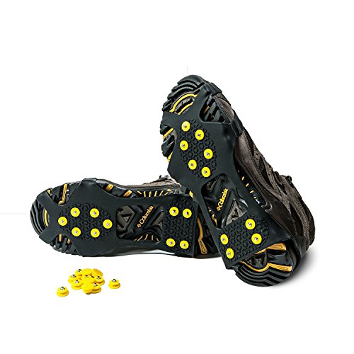 Alps Ice Grips Snow Traction Gear Slip on Snow and