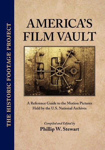 Image of America's Film Vault