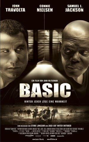 Basic [VHS]