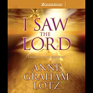 I Saw the Lord Audiobook