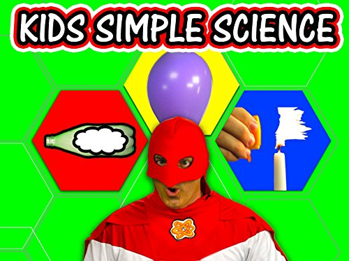 Kids Simple Science - Season 1