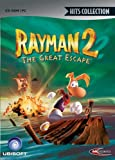 echange, troc Rayman 2 The great Escape