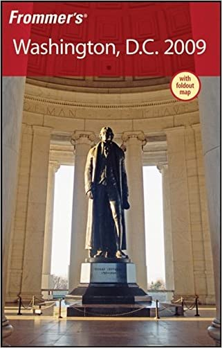 Frommer's Washington, D.C. 2009 (Frommer's Complete Guides)