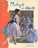 echange, troc Dannaud, Dorbor - Musique et danse