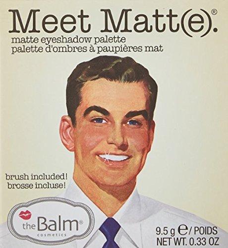 theBalm Meet Matte Trimony, 25.5g thumbnail