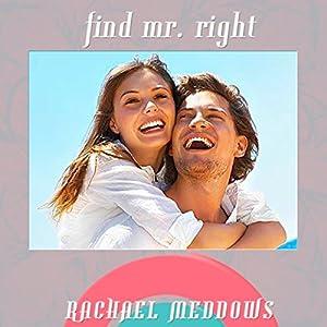 Find Mr. Right Hypnosis Speech