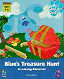 Blue's Clues Treasure Hunt