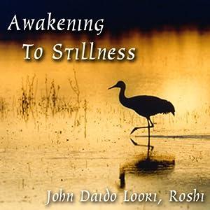Awakening to Stillness Speech