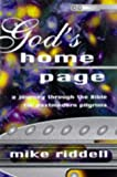 God's Home Page Michael Riddell