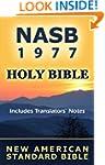 Holy Bible: New American Standard Bib...