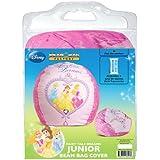 American Furniture Alliance Junior Princess Fairy Tale Dreams Print Bean Bag Cover