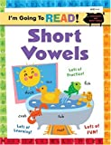 I'm Going to Read® Workbook: Short Vowels