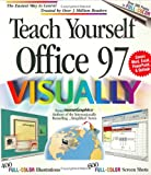 Teach Yourself Office 97 VISUALLY (Teach Yourself Visually) (0764560182) by Ruth Maran