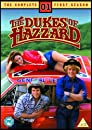 Dukes of Hazzard - Series 1 [DVD] [2005]