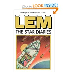 The Star Diaries by Stanislaw Lem