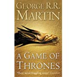 A Game of Thrones (A Song of Ice and Fire)by George R. R. Martin