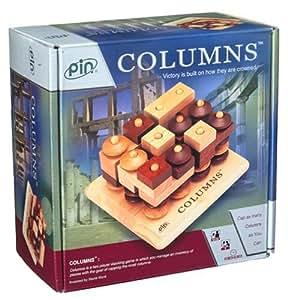 Columns Game