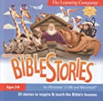 Children's Bible Stories [Import]