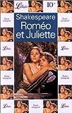echange, troc William Shakespeare - Roméo et Juliette