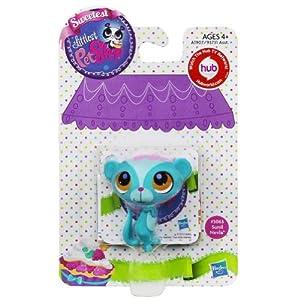 Amazon.com: Littlest Pet Shop Sweetest LPS #3063 Sunil