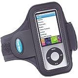 Tune Belt Sport Armband for iPod nano 5G - iPod nano armband 5th generation (Also fits 4th generation, 2nd generation and 1st generation)