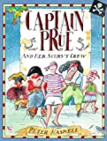 Peter Haswell Captain Prue and Her Scurvy Crew (Red Fox picture books)