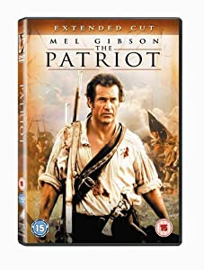 The Patriot [Extended Cut] [DVD]