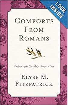Download book Comforts from Romans: Celebrating the Gospel One Day at a Time